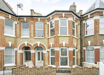 Thumbnail 3 bedroom terraced house for sale in Elmcroft Street, London