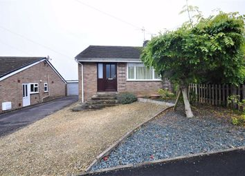 Thumbnail 2 bed bungalow for sale in Coldwell Lane, Kings Stanley, Stonehouse