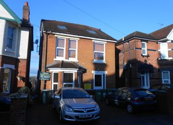 Thumbnail 1 bedroom flat to rent in St Catherines Road, Southampton