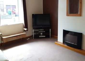 Thumbnail 2 bed terraced house to rent in Barcroft Road, Huddersfield