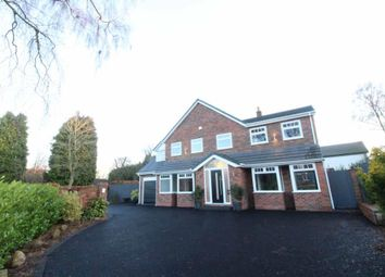 Thumbnail 5 bed detached house for sale in Edge Hill, Darras Hall, Newcastle Upon Tyne, Northumberland