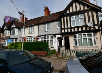 Thumbnail 1 bed flat to rent in St. Patricks Road, Town Centre, Coventry