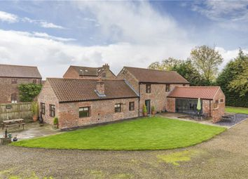 Thumbnail 4 bed property for sale in York Road, Thirsk, North Yorkshire