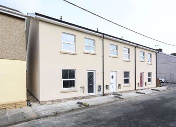 Thumbnail 3 bed terraced house for sale in Cottage 1, Bontnewydd Terrace, Trelewis