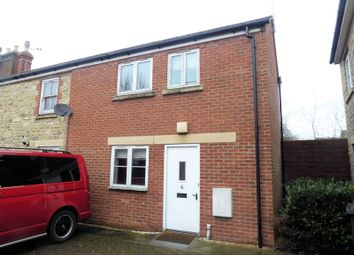 Thumbnail 1 bed end terrace house for sale in Ermin Mews, Stratton St. Margaret, Swindon