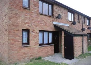 Thumbnail 1 bed maisonette to rent in Downland, Two Mile Ash, Milton Keynes