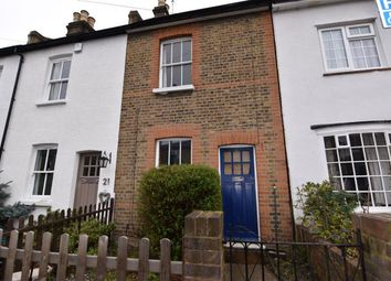 Thumbnail 2 bedroom terraced house to rent in Bearfield Road, Kingston Upon Thames