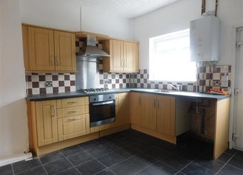Thumbnail 2 bedroom property to rent in Charles Street, Farnworth, Bolton