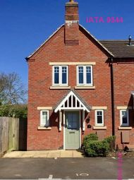 Thumbnail 3 bed semi-detached house to rent in Fleming Drive, Melton Mowbray