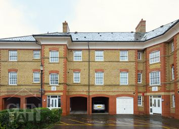Thumbnail 2 bed flat for sale in Stone Court 1 Donovan Place, Winchmore Hill, London