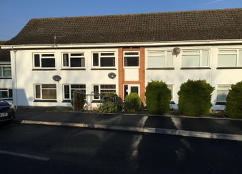 Thumbnail 3 bed flat to rent in Redwood Close, Llantwit Major