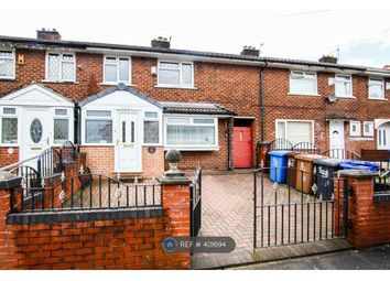 Thumbnail 3 bed semi-detached house to rent in Baron Fold Crescent, Manchester