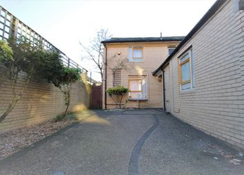 Thumbnail 6 bed terraced house for sale in Nash Road, London