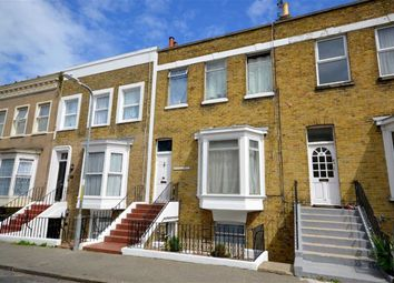 Thumbnail 2 bed flat for sale in Ethelbert Road, Margate, Kent