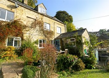 Thumbnail 3 bed cottage for sale in High Street, Chalford, Stroud