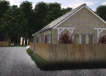 Thumbnail 2 bed detached bungalow for sale in Greenacre House, Trowbridge, Wiltshire