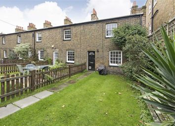 Thumbnail 2 bed mews house to rent in Castelnau Row, Barnes