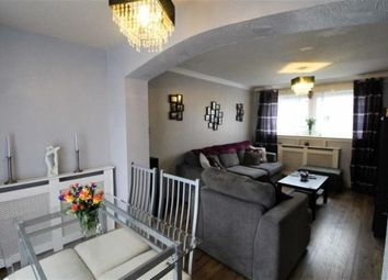 Thumbnail 2 bed terraced house for sale in Glendevon Place, Clydebank
