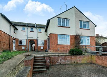 Thumbnail 4 bed semi-detached house to rent in Bourton Road, Buckingham