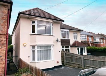 1 bed flat for sale in Portland Road, Winton, Bournemouth BH9