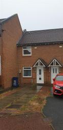 2 bed terraced house for sale in Ashtree Close, Elswick, Newcastle Upon Tyne NE4