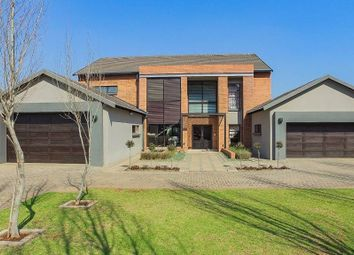 Thumbnail 5 bed detached house for sale in Heron, Pretoria, South Africa