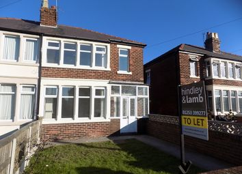 Thumbnail 3 bed semi-detached house to rent in Dobson Road, Normoss