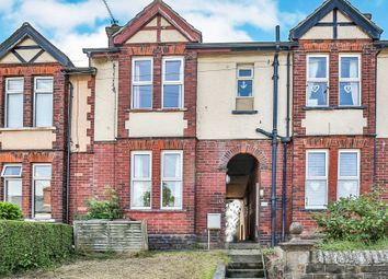 Thumbnail 2 bed terraced house for sale in Mount View Road, Sheffield