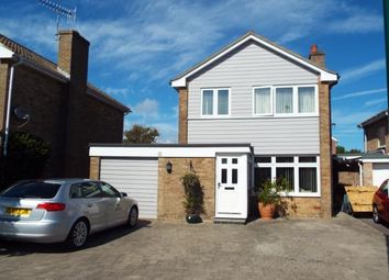 Thumbnail 3 bed detached house for sale in Tangmere Gardens, Bognor Regis, West Sussex