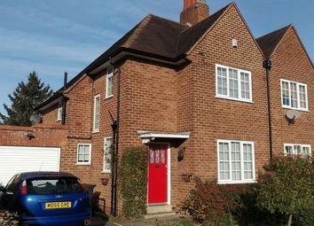 Thumbnail 3 bed semi-detached house to rent in Colmore Road, Kings Heath, Birmingham