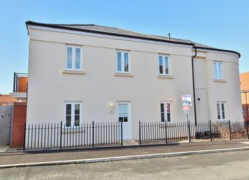 Thumbnail 2 bed flat for sale in Orchard Mead, Waterlooville