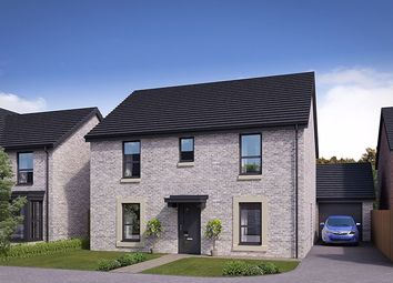 Thumbnail 4 bed detached house for sale in Plot 36, Whinney Fields, Harrogate