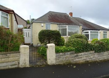 Thumbnail 2 bed bungalow for sale in Silverhill, Newcastle Upon Tyne