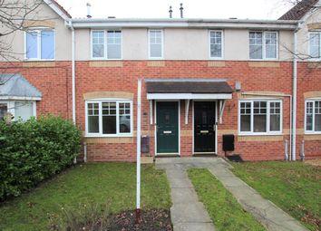 Thumbnail 2 bedroom terraced house to rent in Ambledene, Clayton Le Woods, Preston