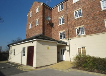Thumbnail 2 bedroom flat to rent in Principal Rise, Dringhouses, York