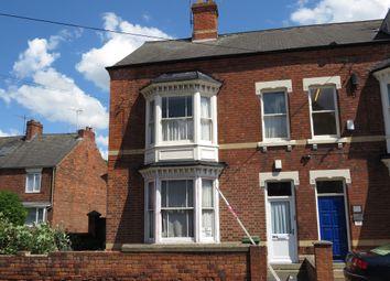 Thumbnail 2 bed flat for sale in Ashley Terrace, Carlton Road, Worksop