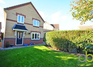 Thumbnail 4 bed detached house for sale in Lennox Drive, Wickford