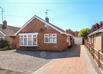 Thumbnail 3 bed detached bungalow for sale in Lowfields Avenue, Spalding