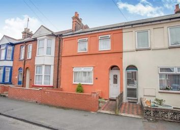 Thumbnail 3 bed terraced house for sale in Una Road, Parkeston, Harwich