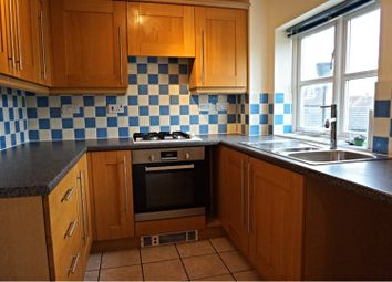 Thumbnail 2 bed property to rent in Stonebridge Grove, Milton Keynes