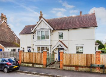 Thumbnail 3 bed detached house for sale in Croydon Road, Reigate