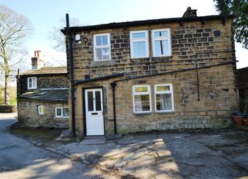 Thumbnail 1 bed cottage for sale in Cunliffe Lane, Esholt, Shipley