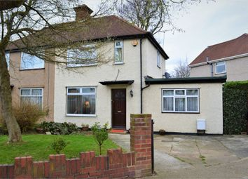 Thumbnail 2 bed detached house for sale in The Alders, Hounslow, Middlesex