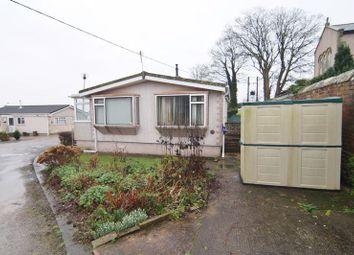 2 bed mobile/park home for sale in Stalmine Hall Park, Hall Gate Lane, Poulton-Le-Fylde FY6