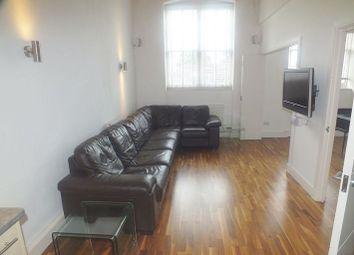 Thumbnail 2 bed flat to rent in Gammons Lane, Watford