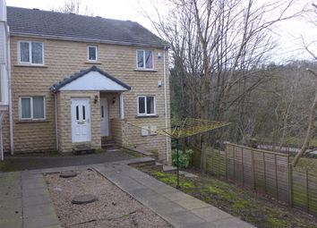 Thumbnail 2 bedroom terraced house for sale in Woodhead Road, Lockwood, Huddersfield