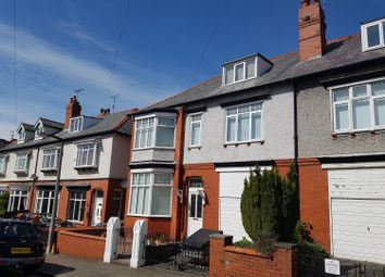 Thumbnail 5 bedroom semi-detached house for sale in Seafield Drive, Wallasey