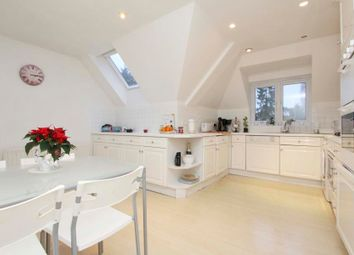 Thumbnail 2 bed flat to rent in Stanhope, Eastbury Avenue, Northwood