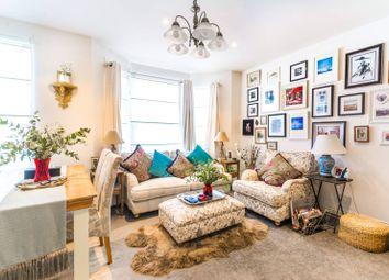Thumbnail 3 bedroom flat for sale in Plashet Road, Upton Park, London