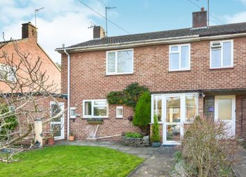 Thumbnail 3 bedroom semi-detached house for sale in Debbs Close, Stony Stratford, Milton Keynes